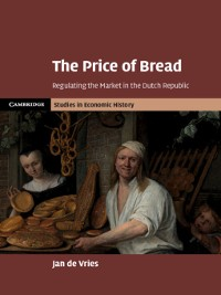 Cover The Price of Bread