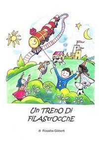 Cover Un Treno Di Filastrocche