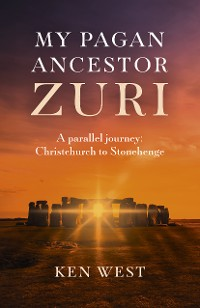 Cover My Pagan Ancestor Zuri