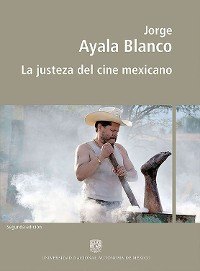 Cover La justeza del cine mexicano
