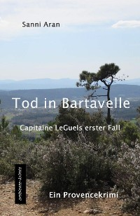 Cover Tod in Bartavelle
