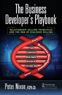 Cover Business Developer's Playbook