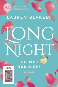Cover Long Night - Ich will nur dich!