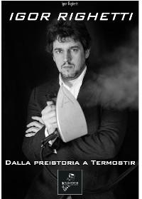 Cover Igor Righetti