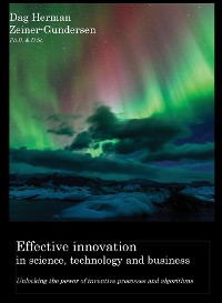 Cover Effective innovation in science, technology and business