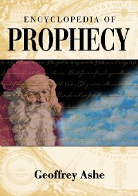 Cover Encyclopedia of Prophecy