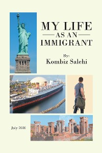 Cover My Life as an Immigrant
