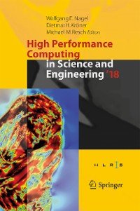 Cover High Performance Computing in Science and Engineering ' 18