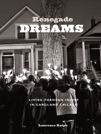 Cover Renegade Dreams