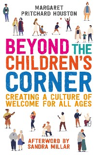 Cover Beyond the Children's Corner