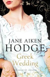 Cover Greek Wedding