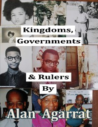 Cover Kingdoms, Governments & Rulers