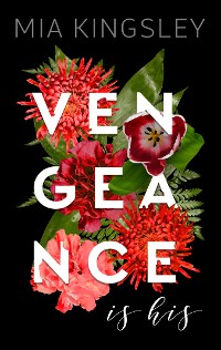 Cover Vengeance Is His