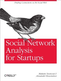 Cover Social Network Analysis for Startups