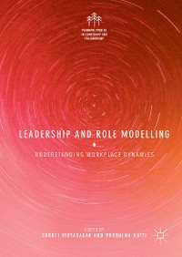 Cover Leadership and Role Modelling