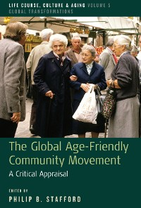 Cover The Global Age-Friendly Community Movement