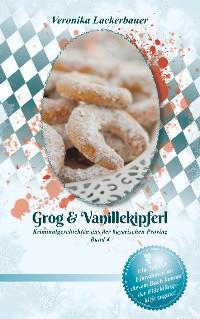 Cover Grog & Vanillekipferl