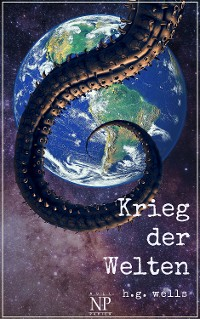 Cover Der Krieg der Welten