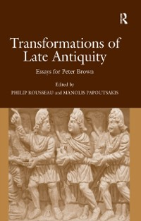 Cover Transformations of Late Antiquity