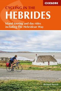 Cover Cycling in the Hebrides