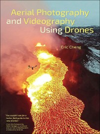 Cover Aerial Photography and Videography Using Drones