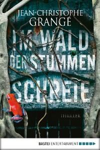 Cover Im Wald der stummen Schreie