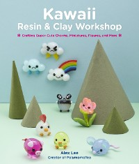Cover Kawaii Resin and Clay Workshop