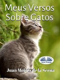 Cover Meus Versos Sobre Gatos