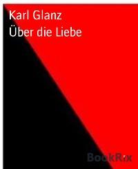 Cover Über die Liebe