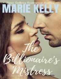 Cover The Billionaires Mistress