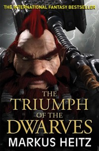 Cover Triumph of the Dwarves