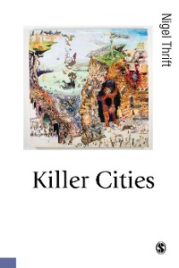 Cover Killer Cities
