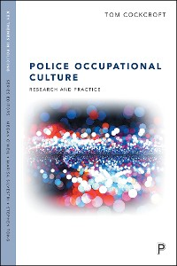 Cover Police Occupational Culture