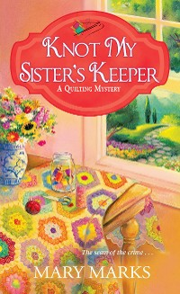 Cover Knot My Sister's Keeper