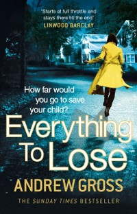 Cover Everything to Lose