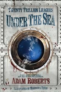 Cover Twenty Trillion Leagues Under the Sea
