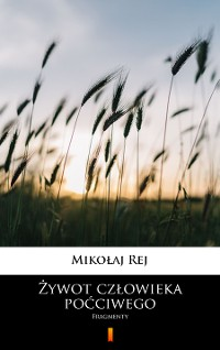Cover Żywot człowieka poćciwego