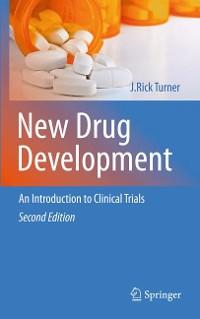 Cover New Drug Development