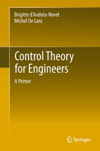 Cover Control Theory for Engineers