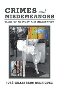 Cover Crimes and Misdemeanors