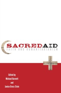 Cover Sacred Aid