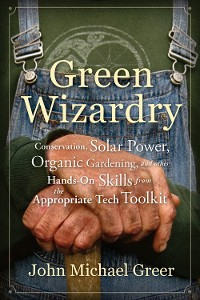 Cover Green Wizardry