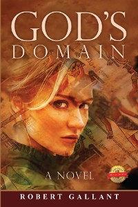 Cover God's Domain (First Edition)