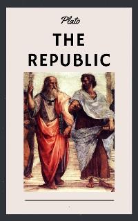 Cover Plato: The Republic (English Edition)