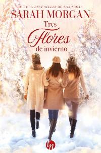 Cover Tres flores de invierno