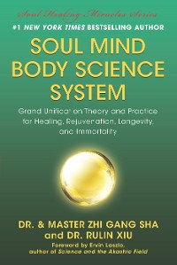 Cover Soul Mind Body Science System