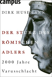 Cover Der Sturz des Römischen Adlers