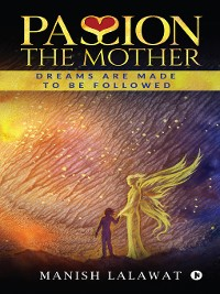 Cover Passion The Mother