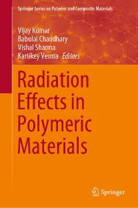 Cover Radiation Effects in Polymeric Materials