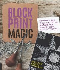 Cover Block Print Magic